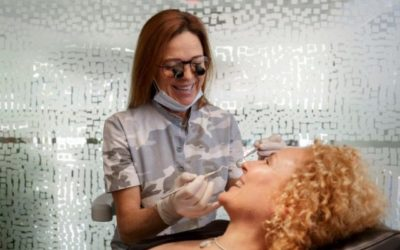 Los jóvenes españoles acuden más al dentista que los mayores