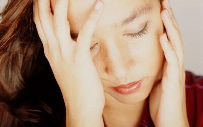 Dolor de mandíbula y sus consecuencias